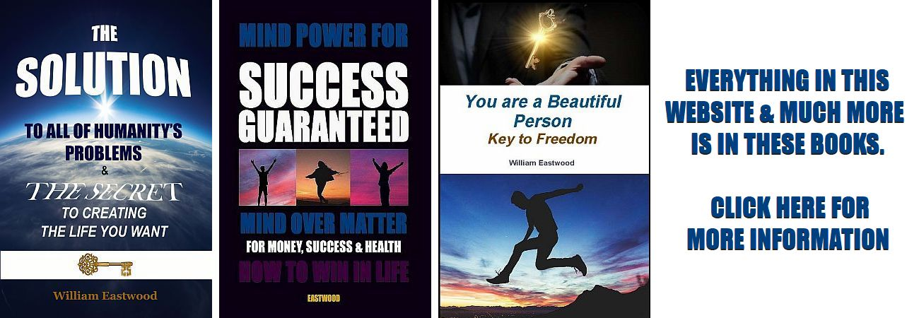 Mind-over-matter-success-guaranteed-and-other-books-by-William-Eastwood
