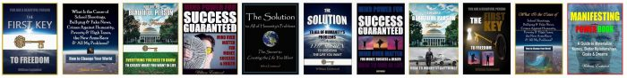 books on mind over matter power facts and thoughts create and form reality