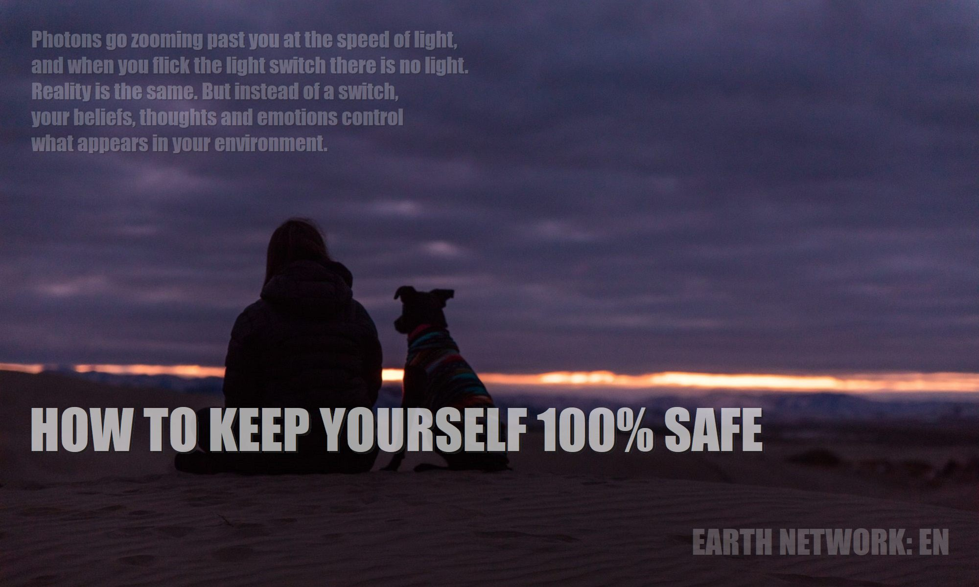how-do-i-keep-myself-safe-from-harm-threats-cant-exist-with-internal-mental-protection-insurance-metaphysics-safe-woman-and-dog-on-beach