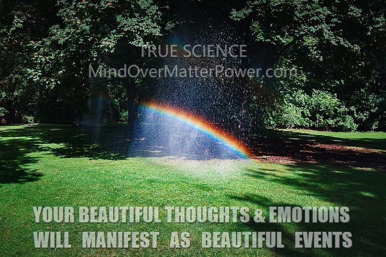 your-mind-brain-5-senses-project-reality-the-holomovement-holographic-universe-philosophy-application-thought-power-shows-in-rainbow