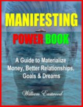 A 2020 release manifesting power book cover materialize in manifest money
