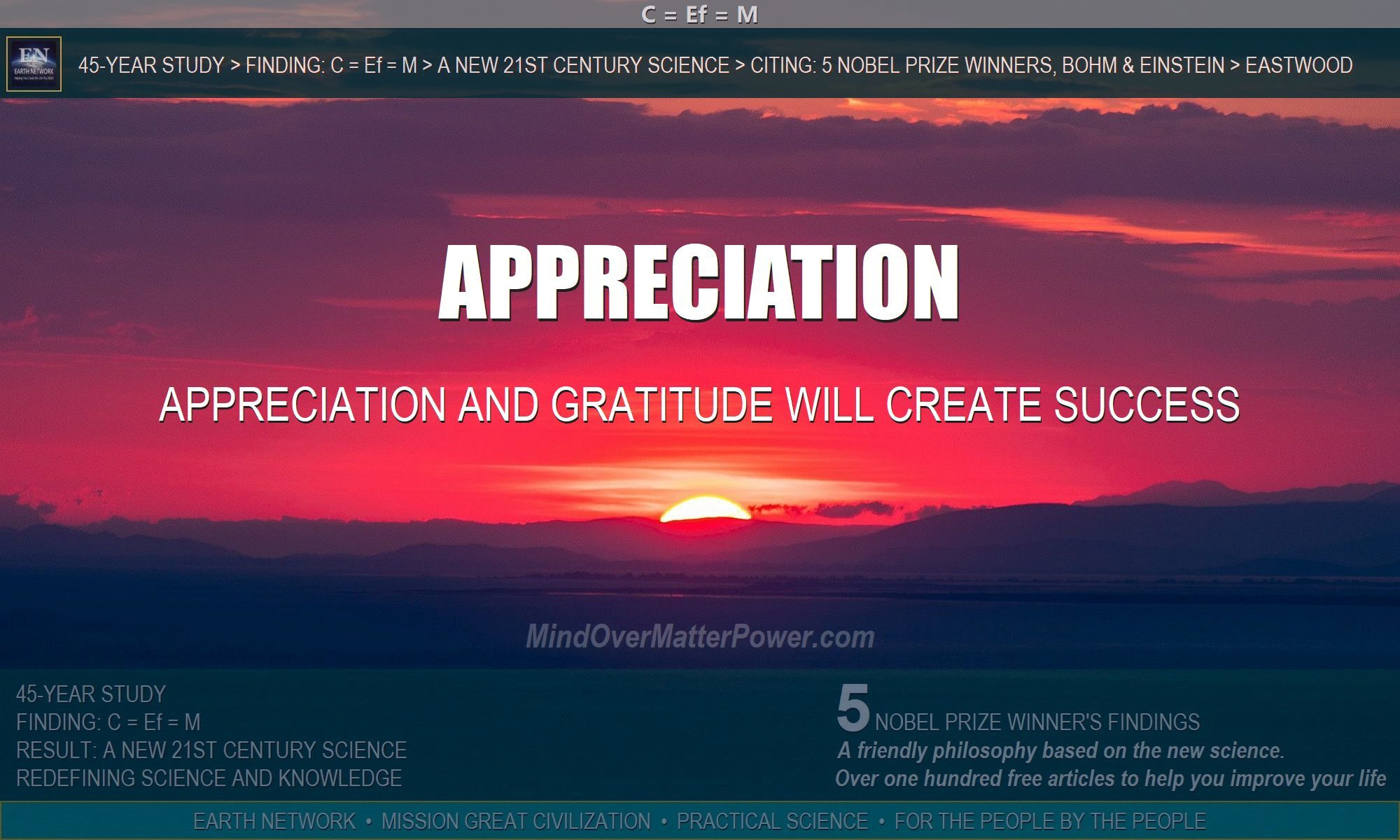 How-do-Emotions-affect-create-events-feelings-appreciation-gratitude-change-reality