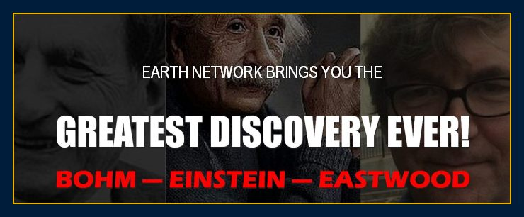 Read the article and book THE GREATEST NEWS STORY & SCIENTIFIC DISCOVERY EVER! EINSTEIN'S COLLEAGUE'S News of the Day, Week, Year & Century! JOURNEY OUT OF THE ILLUSION!