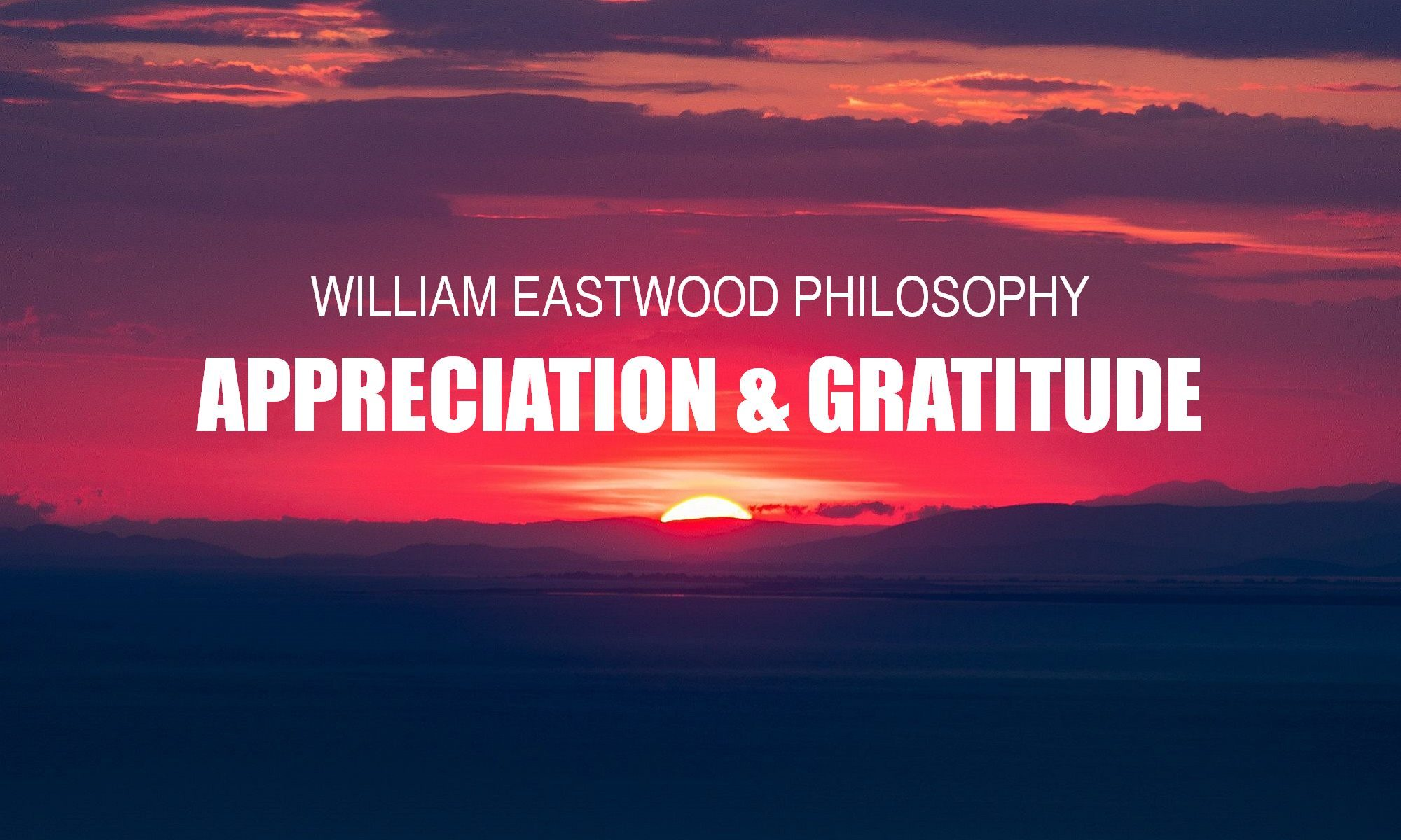 How to use positive emotions affect create events. Thoughts of appreciation and gratitude manifest positive events.