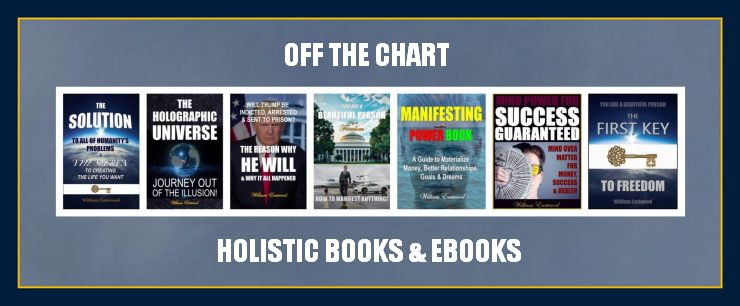Metaphysical manifesting self-help personal growth holistic books and ebooks for EN